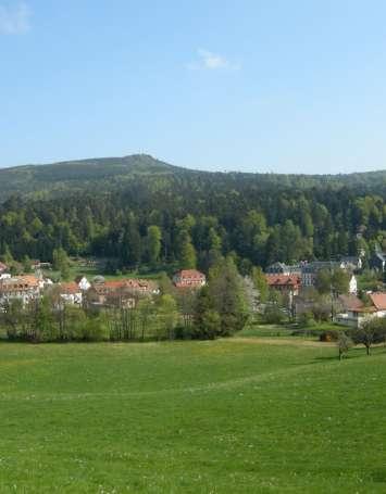 Traversée du Massif des Vosges - Etape 09 - Schirmeck - Le Hohwald - image