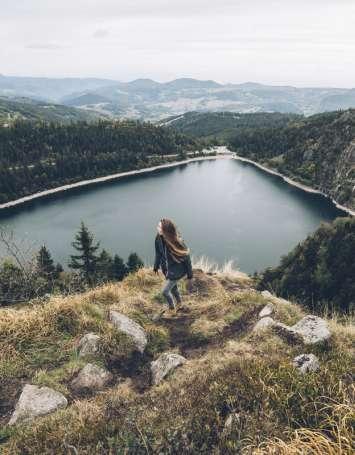 Traversée du Massif des Vosges - Etape 14 - Le Bonhomme - Col de la Schlucht - image