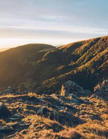 Traversée du Massif des Vosges - Etape 15 - Col de la Schlucht - Le Markstein - image