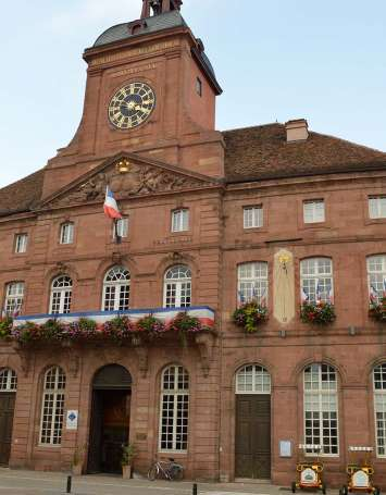 Boucle itinérante : 5 jours de rando dans les Vosges du Nord - image