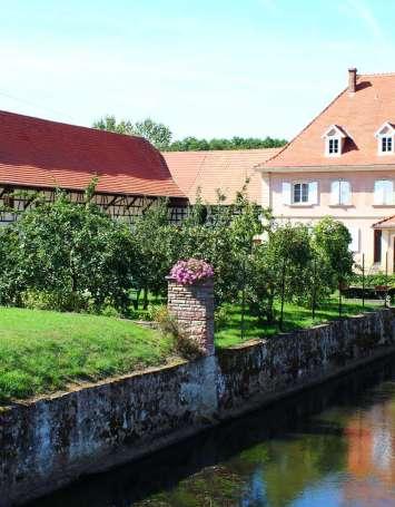 Points d'eau potable Gumbrechtshoffen - image