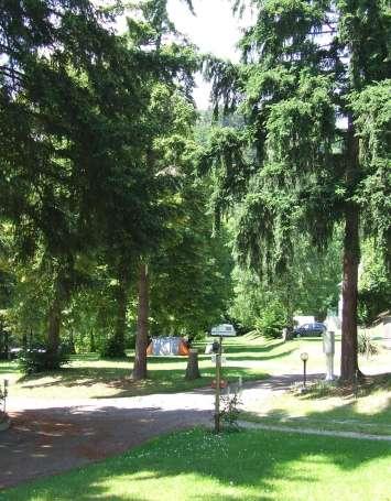 Camping du Heidenkopf - image