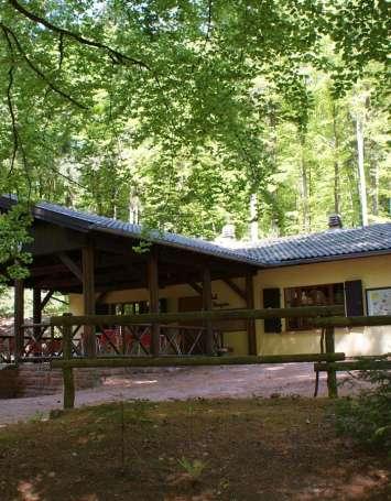 Chalet du Club Vosgien - Chalet du Wintersberg - image