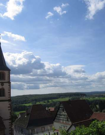 Eglise St Etienne - image