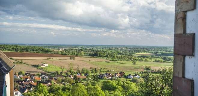 Château du Liebfrauenberg- image
