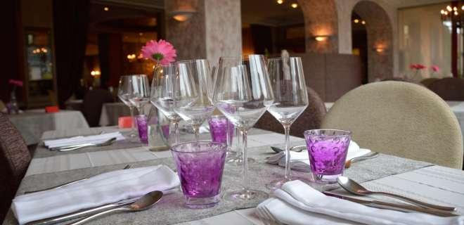 Restaurant Le Bristol- image