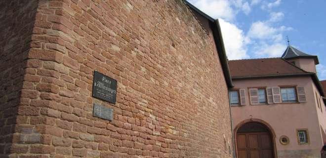 Circuit historique d'Oberbronn- image