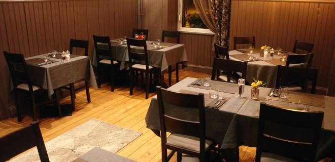 Restaurant Au Tilleul- image