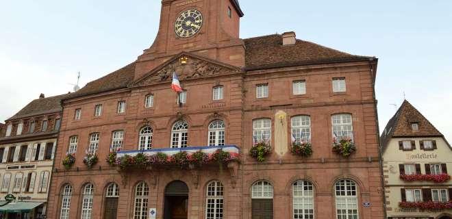 Boucle itinérante : 5 jours de rando dans les Vosges du Nord- image