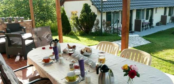Chambre d'hôtes Au Mittelbuehl - Primevère- image