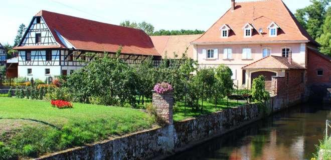 Trinkwasserstellen Gumbrechtshoffen- image