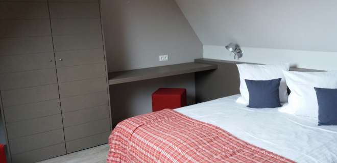 Chambres d'hôtes de la Maison Ungerer- image