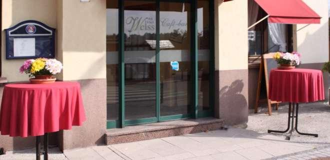 Hôtel Weiss- image