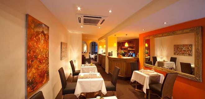 Restaurant Au Pont M- image