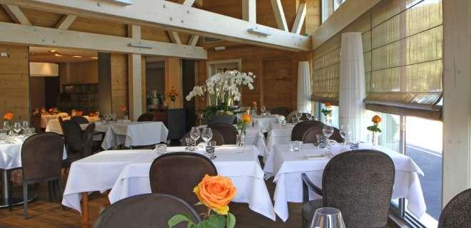Restaurant Au Moulin de la Walk- image