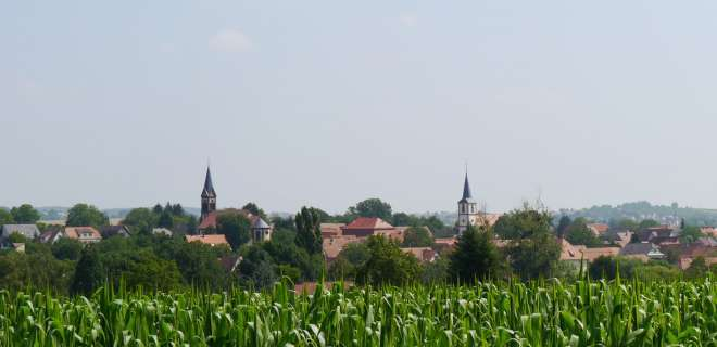 Circuit découverte de Kutzenhausen- image