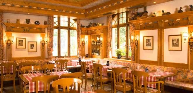 Restaurant L'Alexain- image