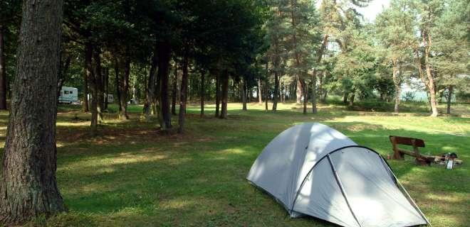 Aire naturelle de camping Hohenfels- image