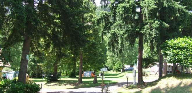 Campingplatz Heidenkopf- image