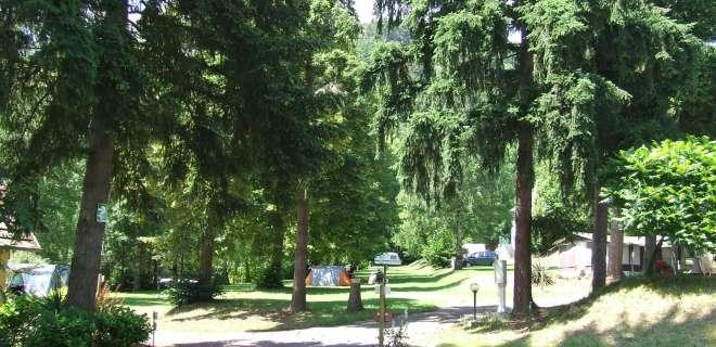 Camping du Heidenkopf- image