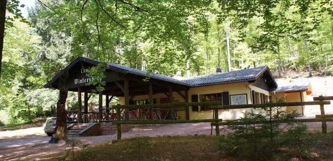 Wanderclub-Chalet am Wintersberg- image