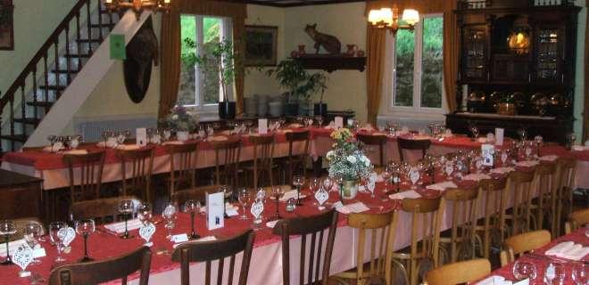 Restaurant de Jaegerthal- image