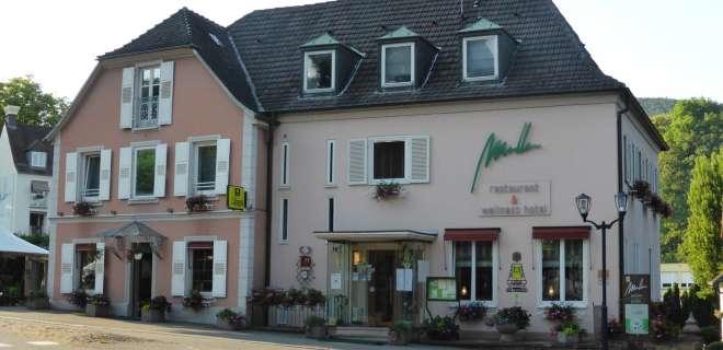 Restaurant Muller- image